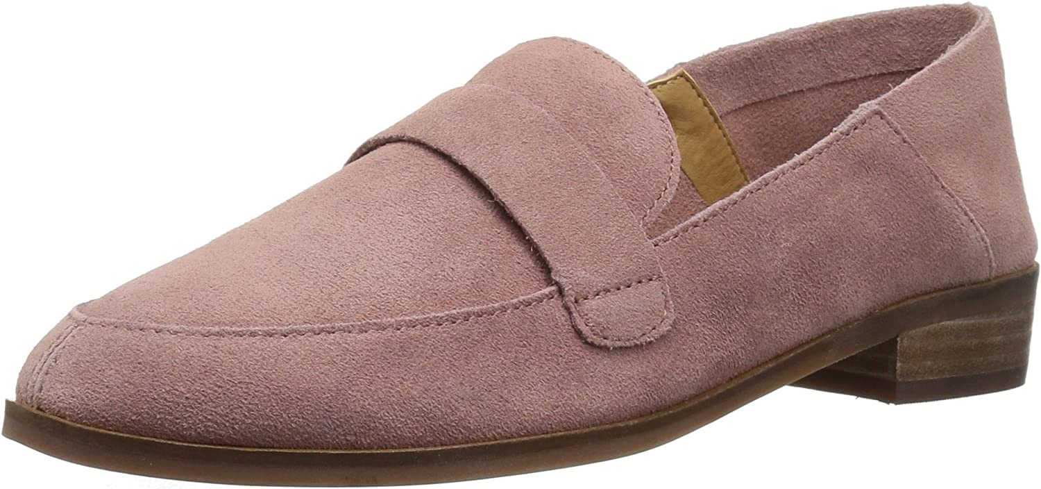 Lucky Brand Womens CHENNIE Loafers