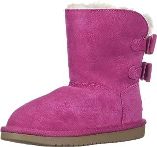 Koolaburra by UGG Kids' K Attie Fashion Boot