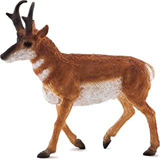 Mojo Pronghorn Toy Figure