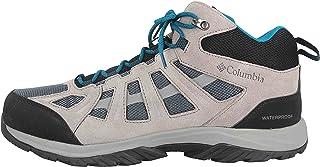 Columbia Men's Redmond III Mid Waterproof Walking Boots