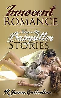 Innocent Romance: New Age Babysitter Stories: New Adult Hot Romance M/F