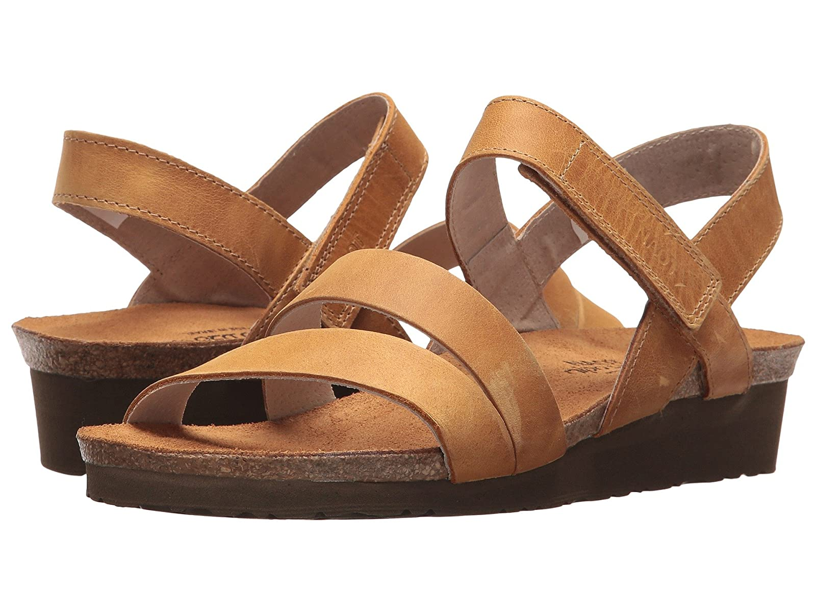 Naot Kayla - WideAtmospheric grades have affordable shoes