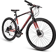 "Royce Union Gravel Bike RMG 27.5 ""چرخ و 19"" قاب ، آلومینیوم سبک w / Shimano ، 16 سرعت"