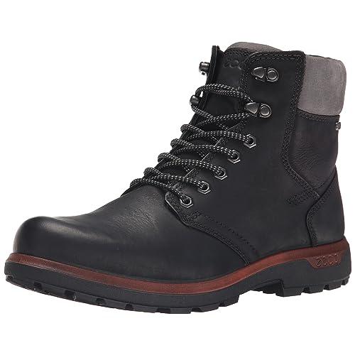 Ecco Boots:
