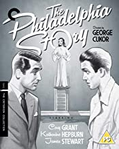 The Philadelphia Story The Criterion Collection  1998  Region Free