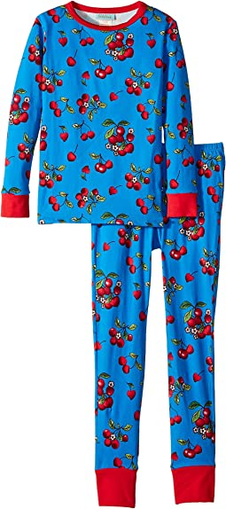 BedHead Kids Long Sleeve Two-Piece Tween Set (Big Kids)