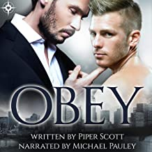 Obey: His Command, Book 1