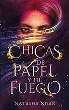 Chicas de papel y fuego (Puck) (Spanish Edition)