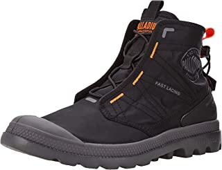 Palladium Pampa Travel Lite, Basket Mixte