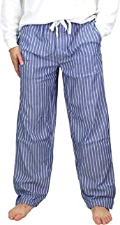 Fruit of the Loom Men's Woven Pajama Pant