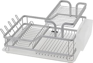 Imperial Aluminum Dish Rack