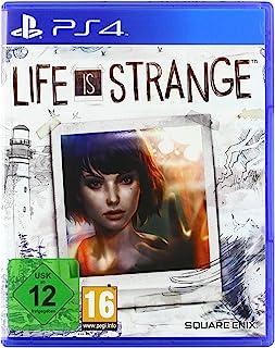 Life is Strange (PlayStation PS4)