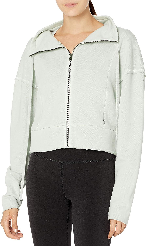 Alo Yoga Women's trust Trail List price Washed Jacket