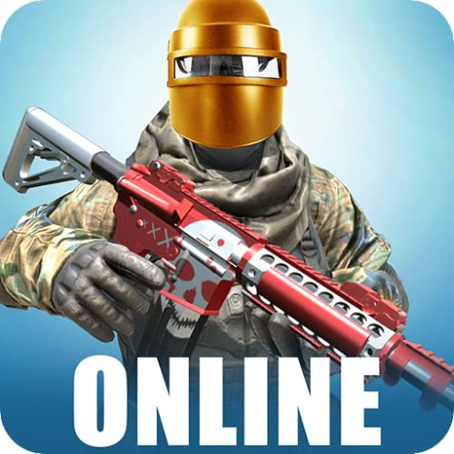 Strike Force Online FPS Shooting Games