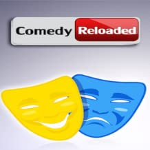 Comedy Reloaded