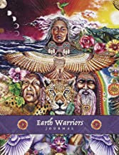 Earth Warriors Journal: Writing & Creativity Journal
