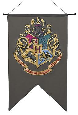 Harry Potter Amazon Exclusive Hogwarts Banner