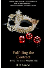 Fulfilling the Contract (The Mount Series Book 2) Kindle Edition