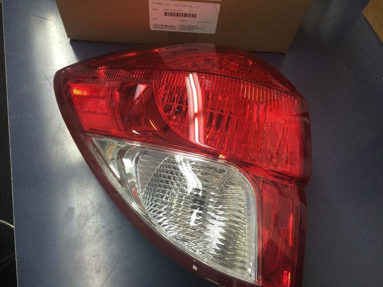 2008-2009 Max 51% OFF Subaru San Antonio Mall Outback Rear Left Genui Assemnly Taillight Lamp