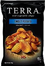 sweet potato crackers paleo
