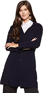 Aurelia Women's Corduroy Blouson Jacket