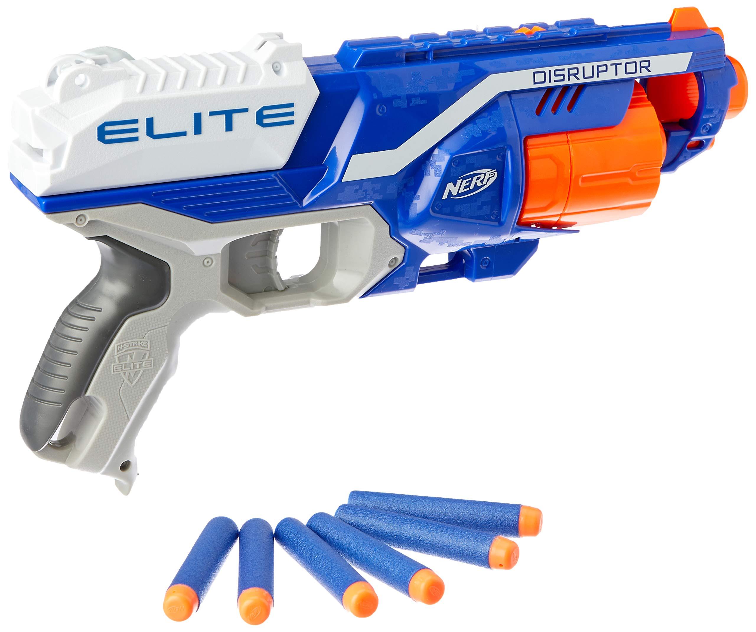 NERF B9837 N Strike Elite Disruptor