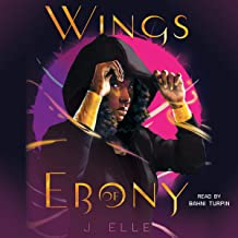 Wings of Ebony
