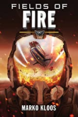 Fields of Fire (Frontlines Book 5) Kindle Edition