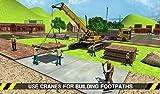 City Road Builder Pipe Line & Town Construction Excavadora Simulador Grúa juegos para niños Loader Truck Sim juego gratis 2018