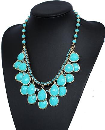 f92c50ec2d563 Amazon.com: Girls - Choker / Necklaces: Handmade Products