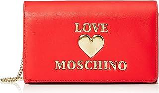 Love Moschino Damen Borsa Pu Damentasche, Normale