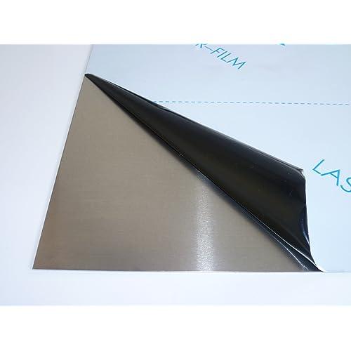 Gut bekannt Aluminium Blech: Amazon.de VF71