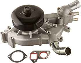 Best chevy suburban water pump replacement Reviews