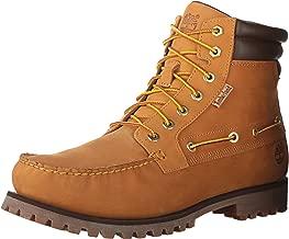 Timberland Men's Oakwell 7-Eye Lace-Up Boot