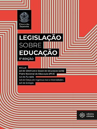 Legislação sobre Educação