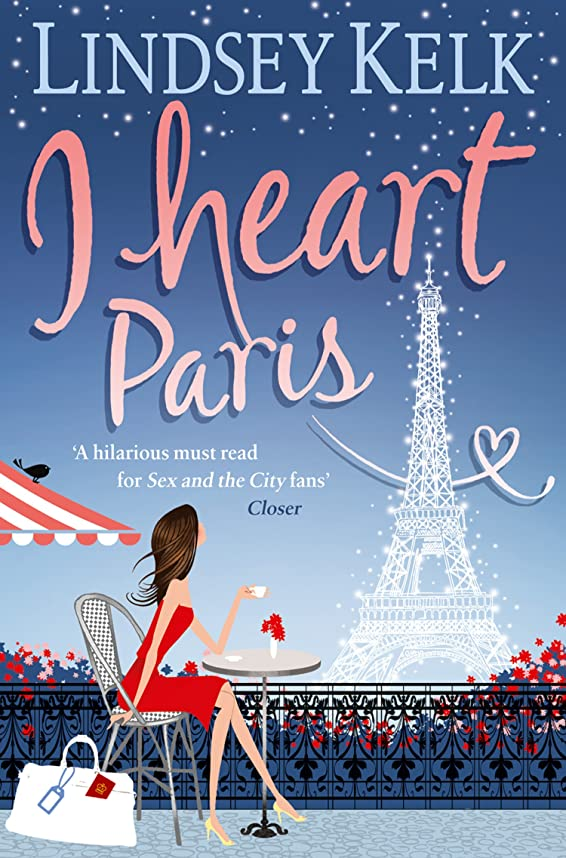 新しさ解釈分類I Heart Paris: Escape to Paris in this hilarious romantic comedy (I Heart Series, Book 3) (English Edition)