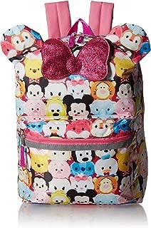 disney tsum tsum large backpack