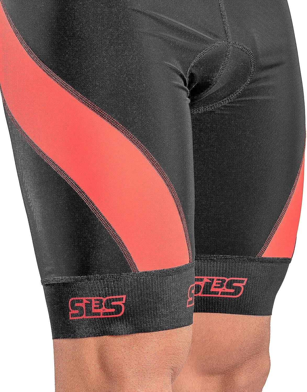 FX Z Designed by Athletes Mens Triathlon Shorts Tri Shorts 8 Tri Short Men SLS3 Triathlon Shorts Mens