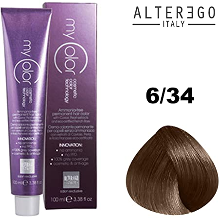 ALTEREGO Ae My Color 100 ml 6/34