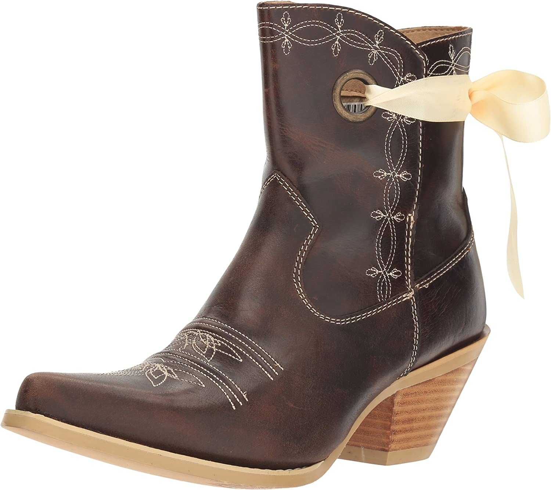 Durango Womens DRD0202 Western Boot