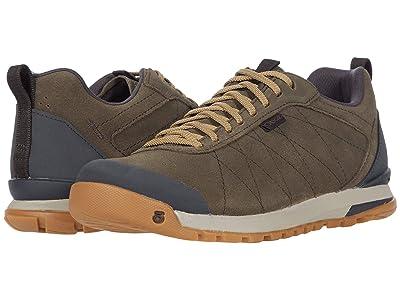 Oboz Bozeman Low Leather