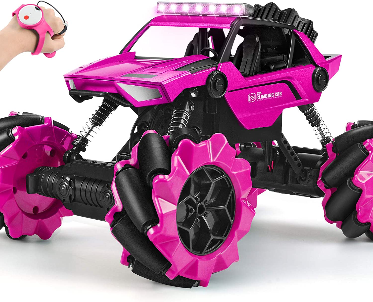 RC Car NQD 1:14 Remote New product!! Control 4WD Big Off Limited time sale Road Truck Monster