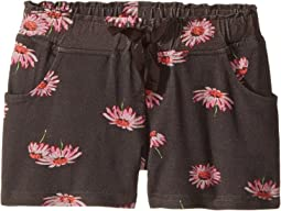 Jayden Floral Shorts (Toddler/Little Kids)