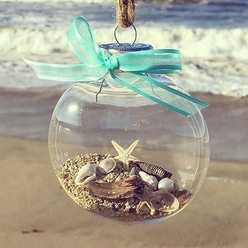 Ocean Ornaments Amazon Com