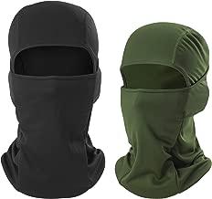 AXBXCX Balaclava - Breathable Face Mask Windproof Dust Sun UV Protection