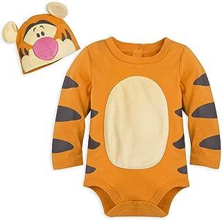 Best tigger suit for babies Reviews