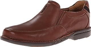 Clarks Un Corner Twin Slip-on Loafer