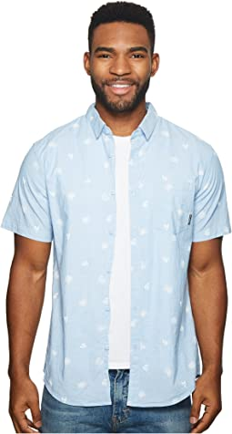 Sunday Mini Short Sleeve Shirt