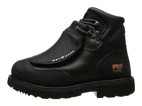 Timberland Boots Per Le Donne Punta In Acciaio Nero bMF6OCaUlN