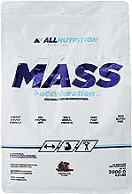 Allnutrition Mass Acceleration Chocolate 1 kg Estimated Price : £ 20,85